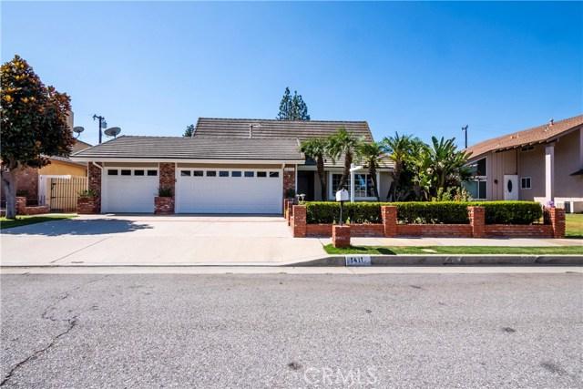 Photo of 1411 Orangewood Street, La Habra, CA 90631