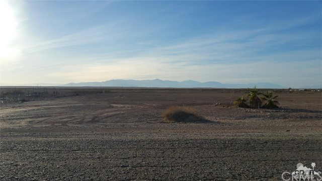 Land for Sale at Hot Mineral Spa Road Bombay Beach, California 92257 United States