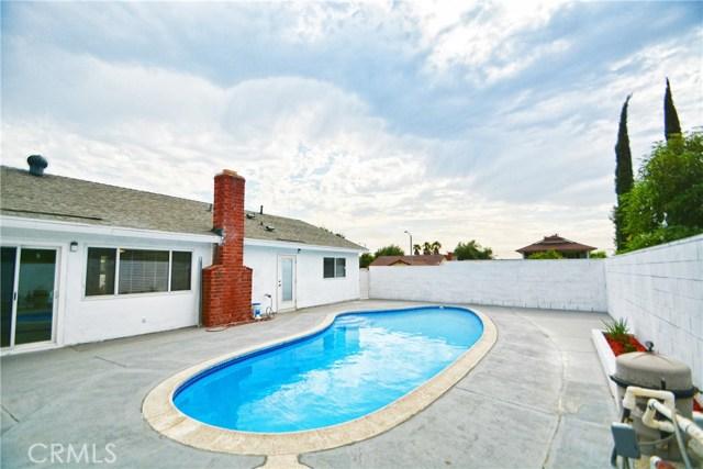 19303 Andrada Drive Rowland Heights, CA 91748 - MLS #: TR17107568