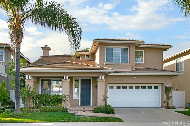Single Family Home for Rent at 7 Hollyleaf St Aliso Viejo, California 92656 United States