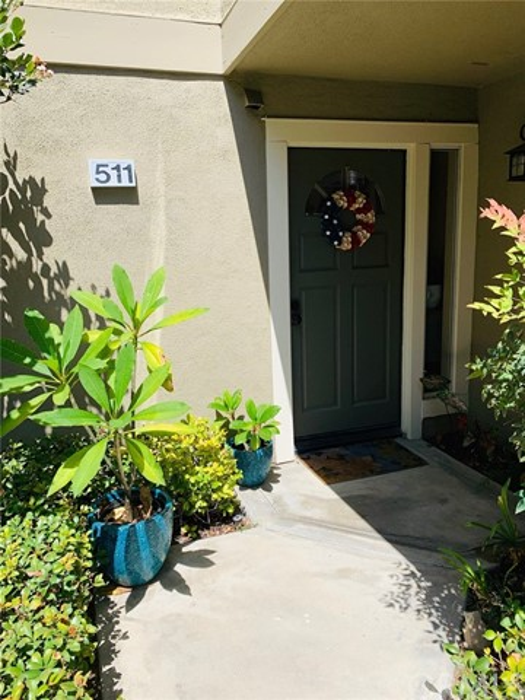 511 S Glenhurst Drive, Anaheim Hills, California