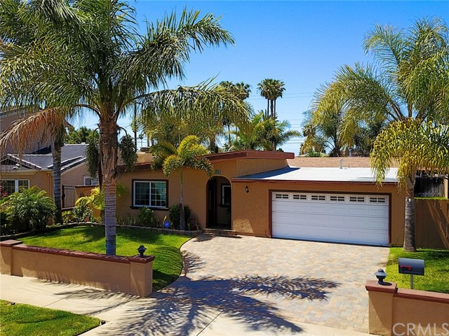 Single Family Home for Sale at 1260 Louden Lane Imperial Beach, California 91932 United States