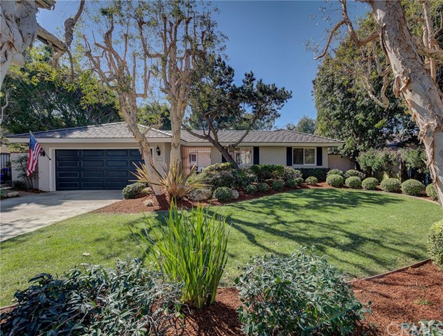 2321 Chelsea Road, Palos Verdes Estates CA 90274