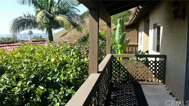214 Via Robina Unit 9 San Clemente, CA 92672 - MLS #: OC17216680