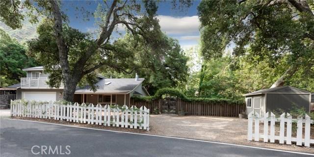 29282 Silverado Canyon Rd, Silverado Canyon, CA 92676 Photo