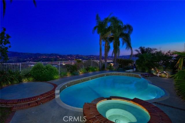 22620 Hidden Hills Road, Yorba Linda, California