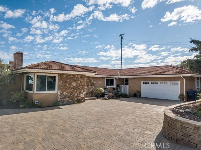 2330 Daladier Drive Rancho Palos Verdes CA 90275