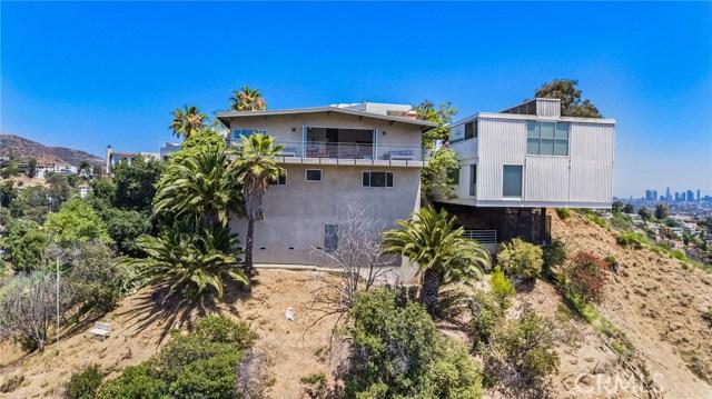 6427 La Punta Dr, Los Angeles, CA 90068 Photo 56