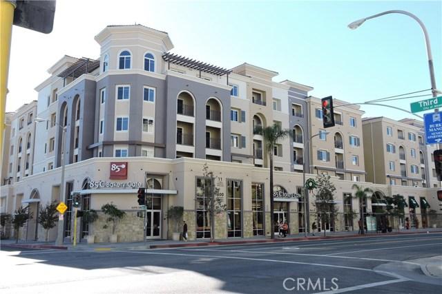 Condominium for Rent at 11 Third Street S Alhambra, California 91801 United States