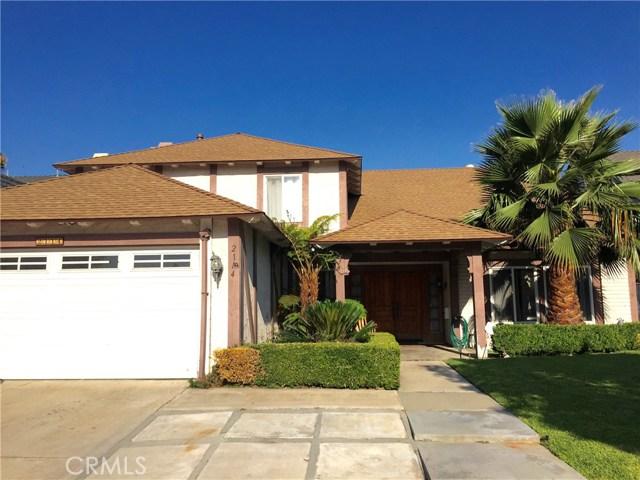 2114 N Santa Fe Street Santa Ana, CA 92705 - MLS #: PW17180537