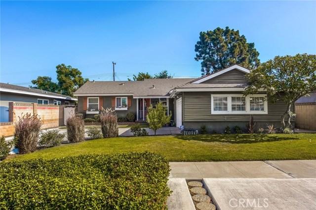Photo of 1343 E Mayfair Avenue, Orange, CA 92867