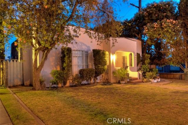 Triplex for Sale at 1012 Davis Avenue 1012 Davis Avenue Glendale, California 91201 United States