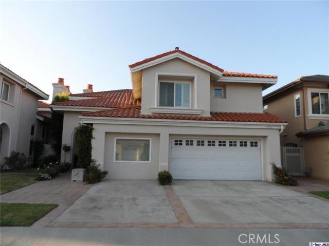 Single Family Home for Sale at 5351 Duke La Palma, California 90623 United States
