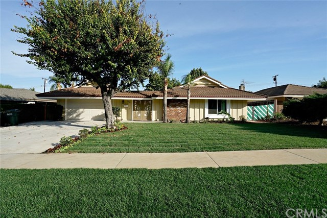 , CA  is listed for sale as MLS Listing TR18264044