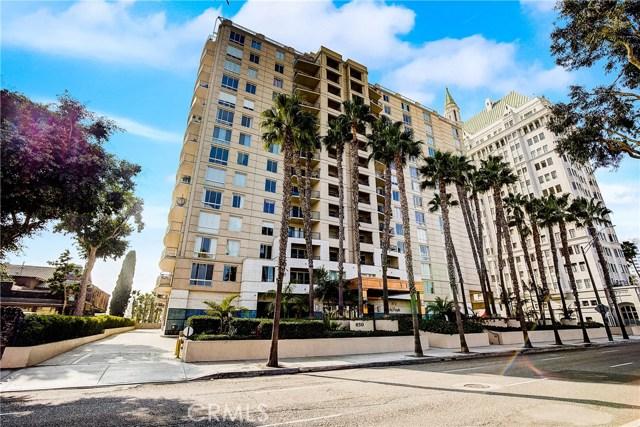 850 E Ocean Boulevard 607  Long Beach CA 90802