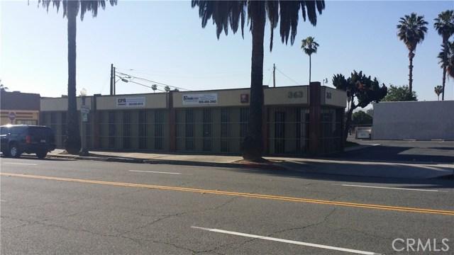 Single Family for Sale at 363 6th Street W San Bernardino, California 92401 United States