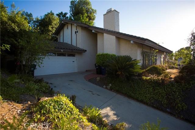 20430  Starshine Road, Walnut, California