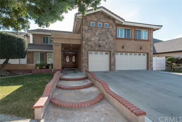 Single Family Home for Sale at 12938 Cranleigh Street 12938 Cranleigh Street Cerritos, California 90703 United States