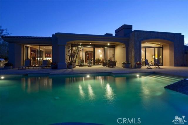 Single Family Home for Sale at 73846 Desert Garden Trail 73846 Desert Garden Trail Palm Desert, California 92260 United States