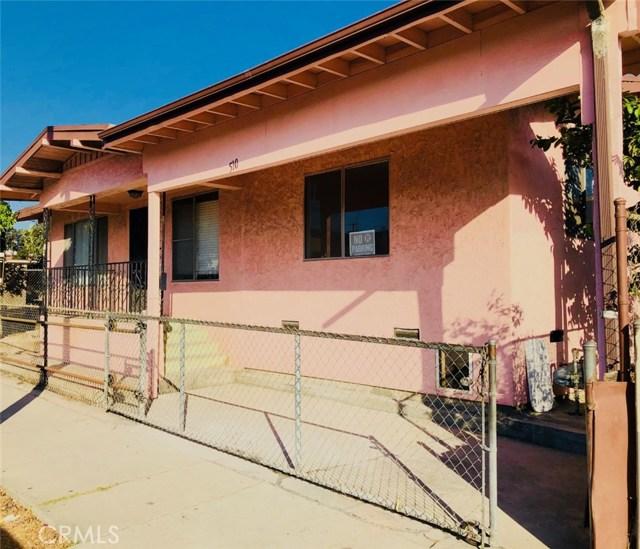 510 N Breed, Los Angeles, CA 90033 Photo 7