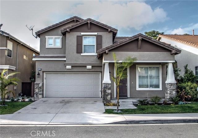 21 Monstad Street, Aliso Viejo, CA 92656
