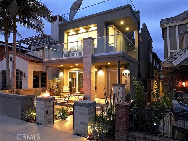 507 Ocean Avenue
