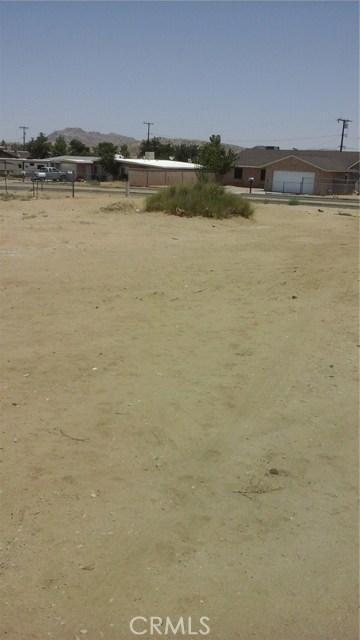 Linda Lee Drive, Yucca Valley, CA 92284