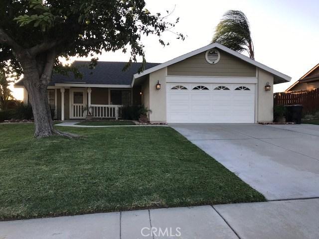 630 S Driftwood Avenue, Rialto, California