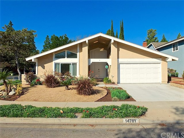 14781 Featherhill Road Tustin, CA 92780 is listed for sale as MLS Listing OC17002950