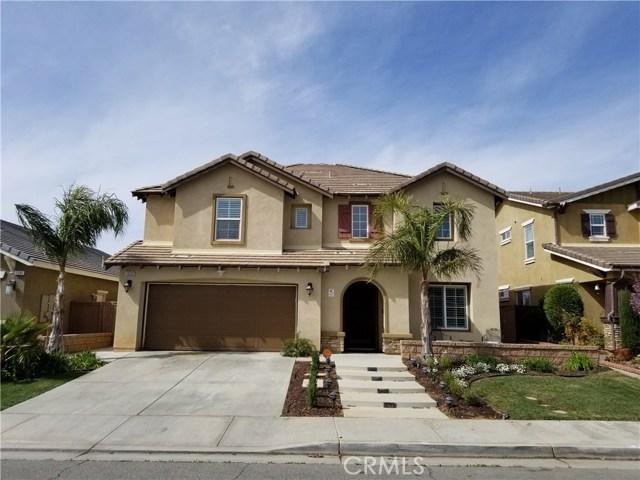 1339 Amaryllis Road Beaumont CA 92223