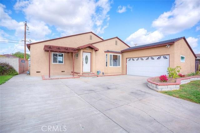449 W Southgate Avenue Fullerton, CA 92832 OC18034743