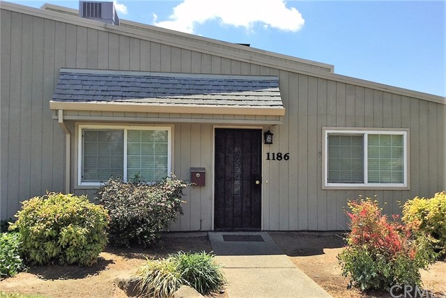 1186 E 1st Avenue Chico, CA 95926 - MLS #: SN18116211