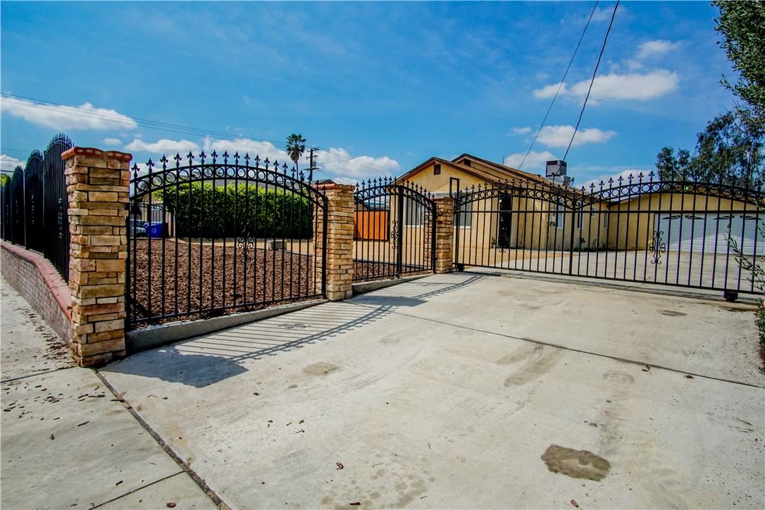 9876 Palmetto Avenue,Fontana,CA 92335, USA