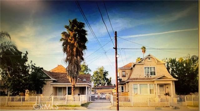 316 9th Street San Bernardino CA 92401