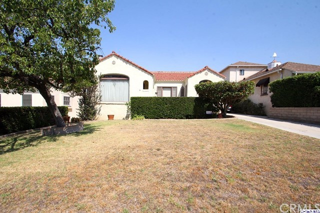 1429 Thompson Avenue, Glendale, CA 91201