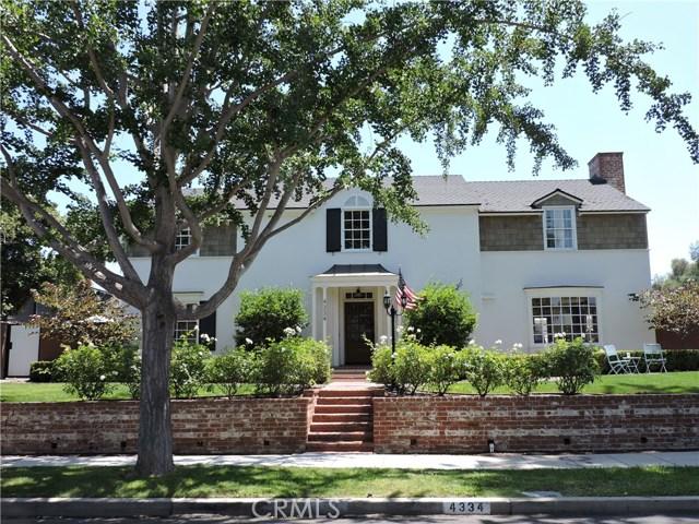 Photo of 4334 Myrtle Avenue, Long Beach, CA