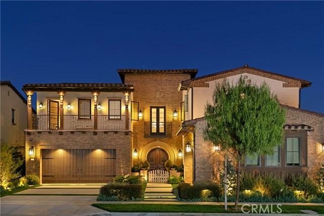 110 Pinnacle Trl, Irvine, CA, 92618
