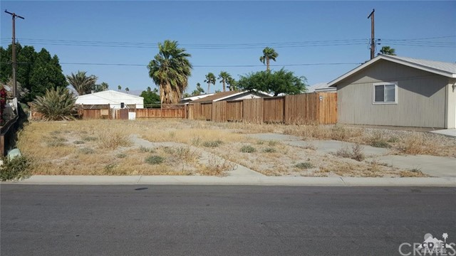 Land for Sale at 32236 Westchester Drive 32236 Westchester Drive Thousand Palms, California 92276 United States