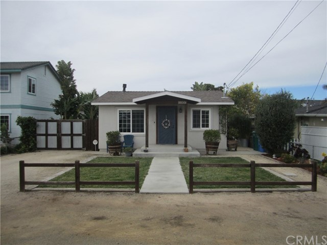 Detail Gallery Image 1 of 1 For 1314 17th Street, Oceano,  CA 93445 - 1 Beds   1 Baths