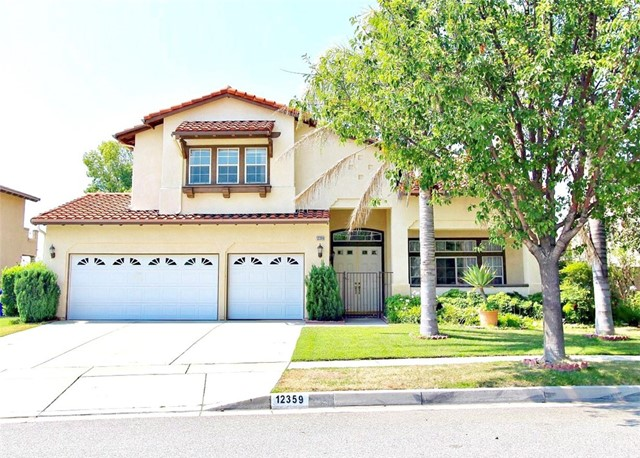 12359 Triple Crown Court, Rancho Cucamonga, CA 91739