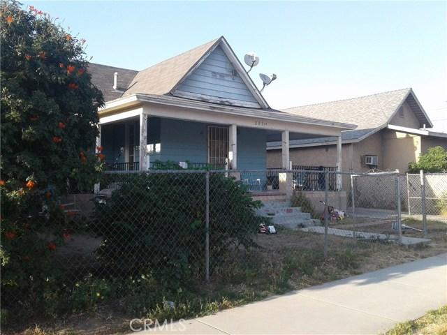 283 E L Street Unit 1-3 Colton, CA 92324 - MLS #: EV18142895