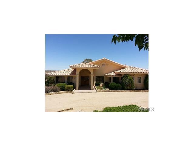 Single Family Home for Sale at 62850 Dennis Avenue Joshua Tree, California 92252 United States