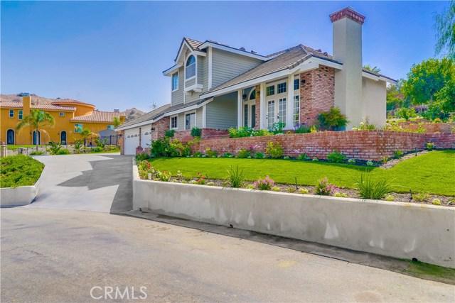 7710 E Autry Drive, Anaheim Hills, California