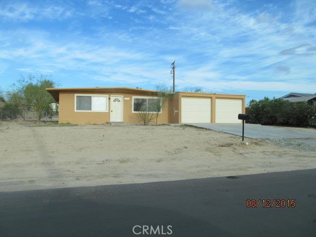 5800 Wainwright Avenue, 29 Palms CA 92277
