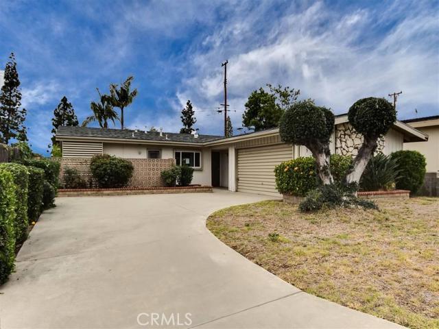 Single Family Home for Sale at 14209 Gandesa La Mirada, California 90638 United States