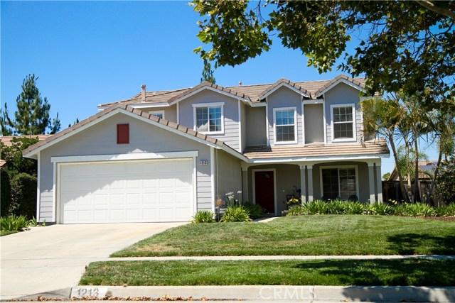 1213 Stephanie Drive, Corona, CA 92882