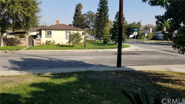 1603 Meserve Street Pomona, CA 91766 - MLS #: CV18264467