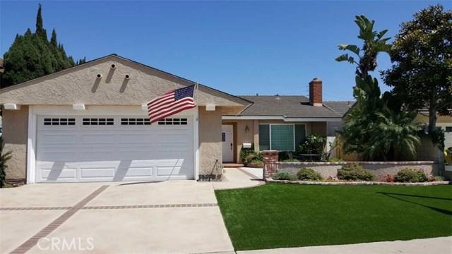 3590 Wisteria Street, Seal Beach, CA, 90740