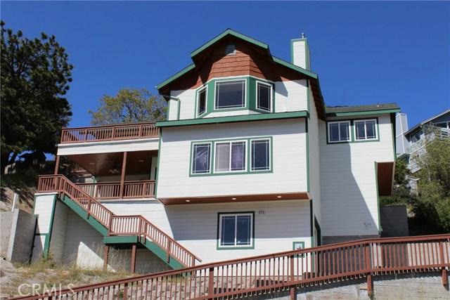 Single Family Home for Sale at 515 Delle Drive Crestline, California 92325 United States