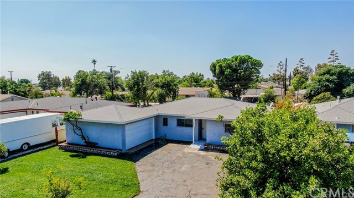 7558 Toyon, Fontana, California